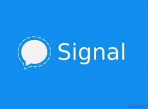 Signal aplicación alternativas a WhatsApp 2019