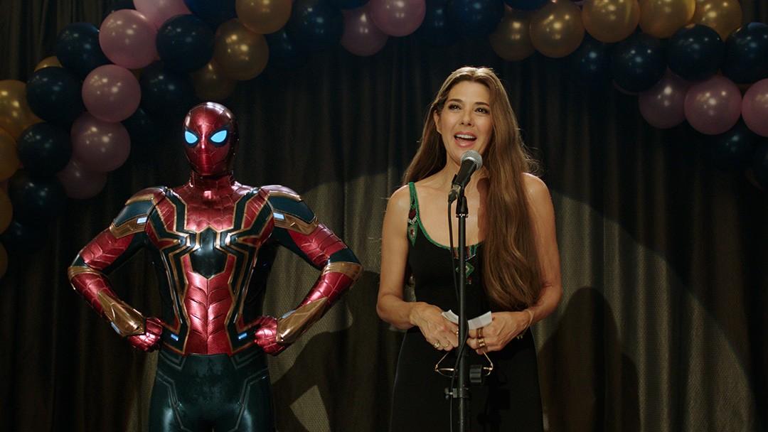 Marvel alteró tráiler de Spider-Man: Far From Home