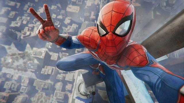 Spider Man, Far From Home, Easter Eggs, Spoilers