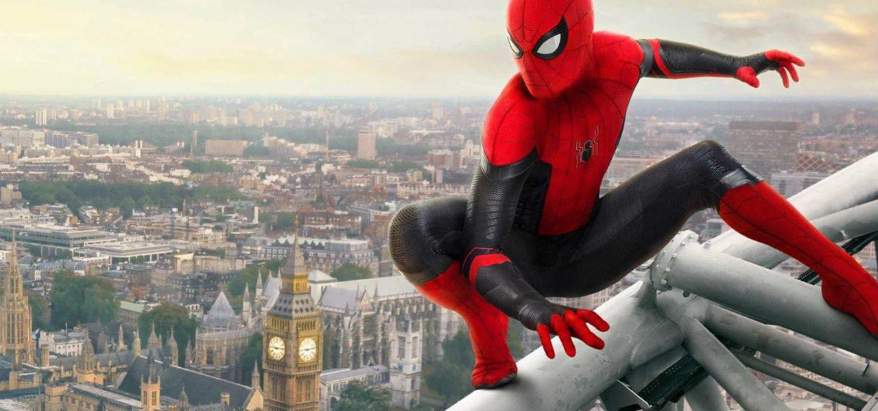 Spider-Man-Far-From-Home-Lejos-de-Casa-Spiderman-2019-Reseña-Pelicula-Hombre-Araña-Misterio-Mysterio-Estreno-Critica-Opinion-Review, Ciudad de México, 13 de julio