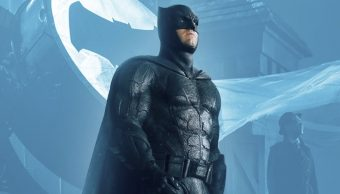 31/07/19 The Batman, Ben Affleck, Arkham, Película