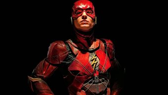 The Flash, Ezra Miller, Andy Muschietti, IT