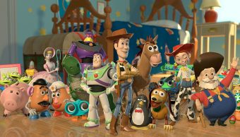 Toy Story-2