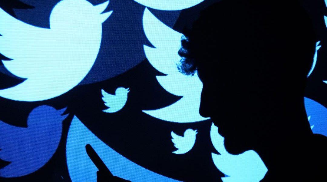 Twitter Boton de Retuit