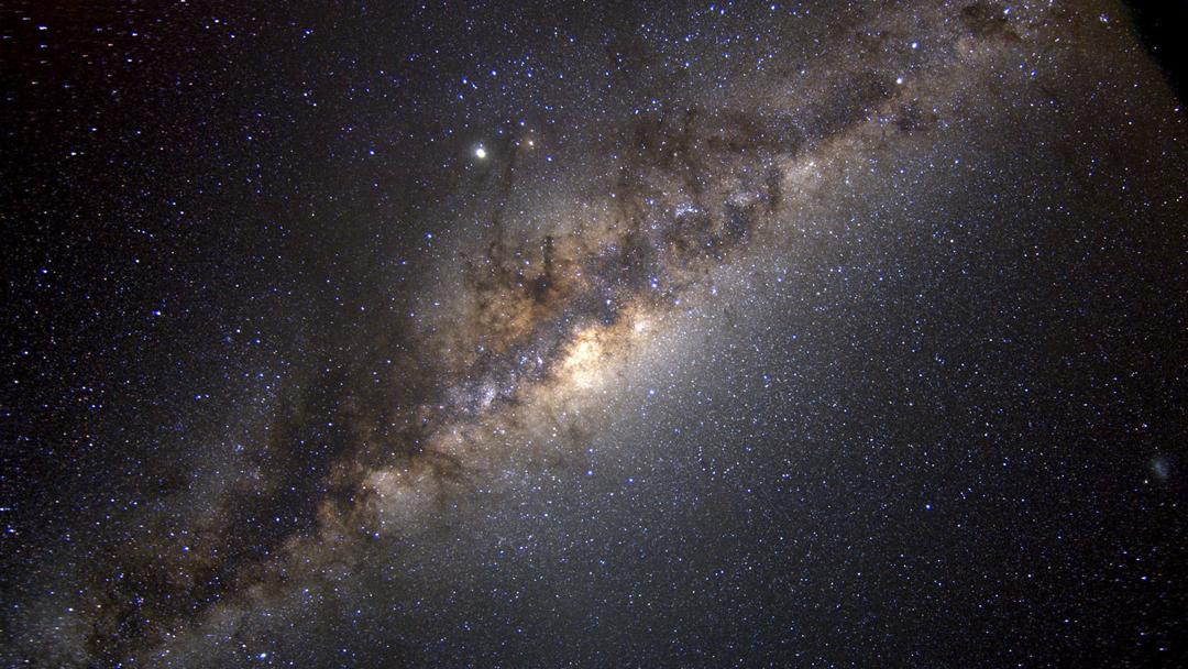 24/07/19 Vía Láctea, Sistema Solar, Galaxia, Devorar