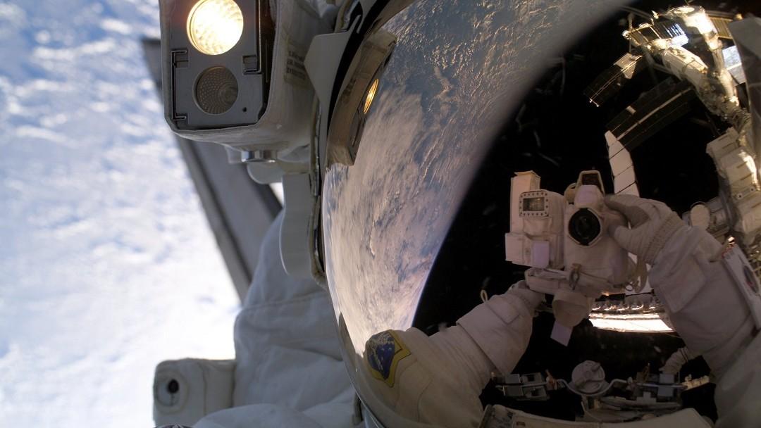 Nasa Investiga Primer Crimen en el Espacio