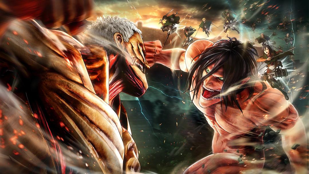 12/08/19 Attack On Titan, Shingeki No Kyojin, Volumen 29, Manga