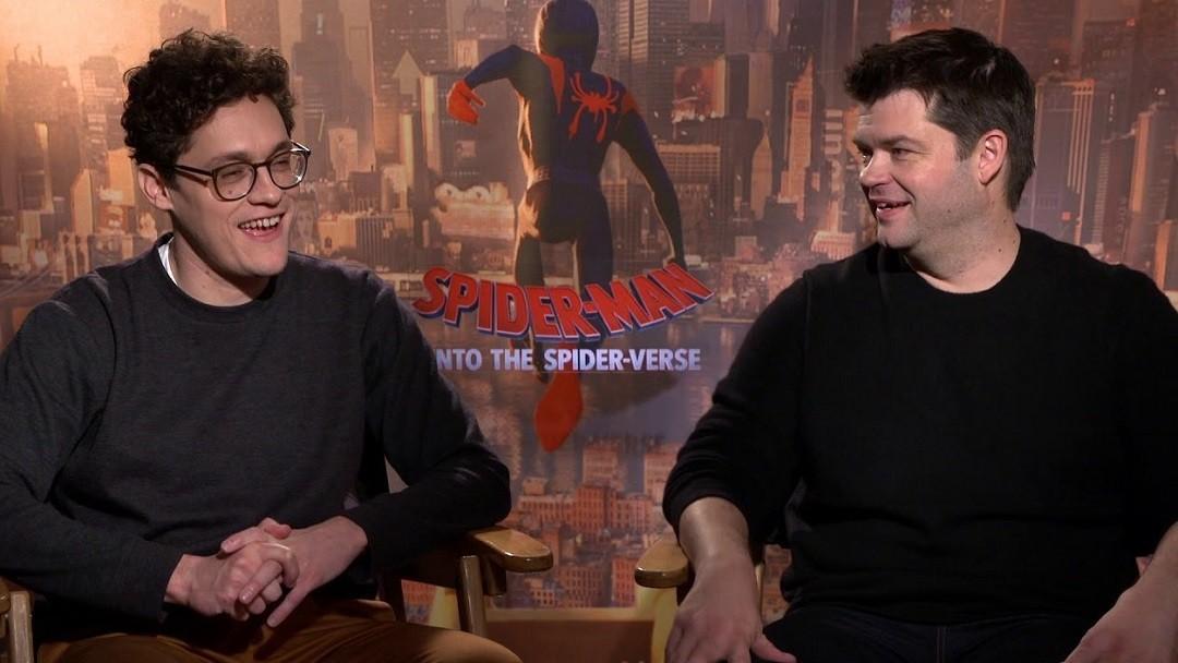 Creadores de Spider Verse trabajan en universo de Marvel