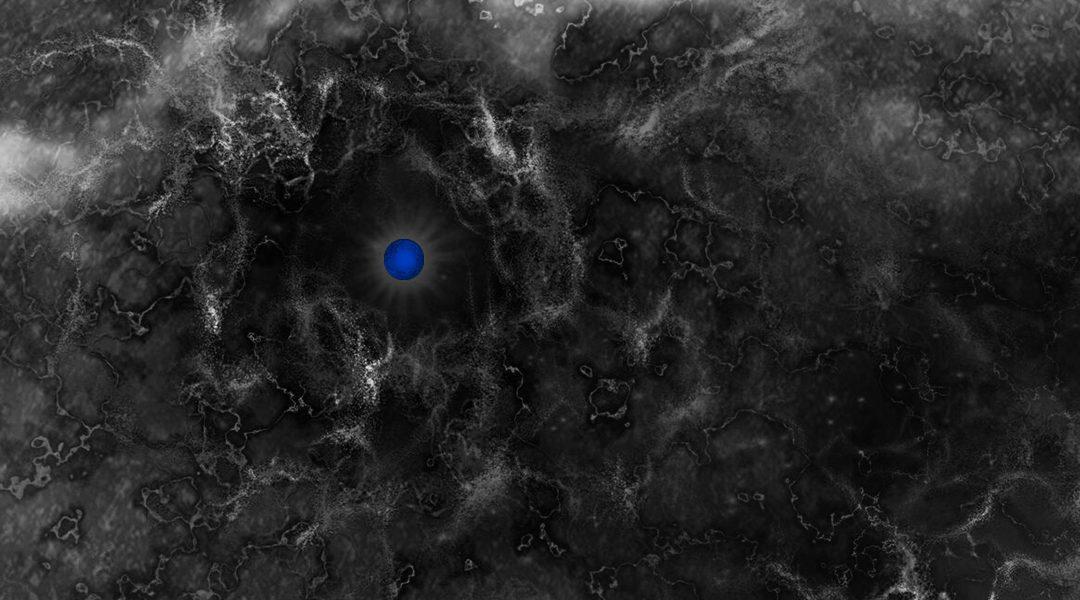 Dark Matter Universe
