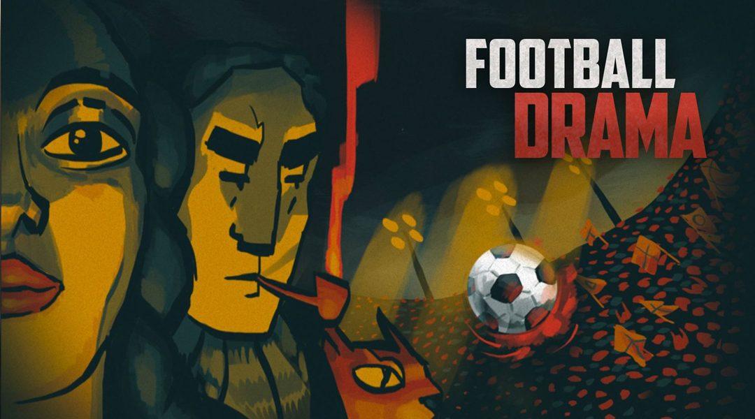 02/08/19 Football Drama, Videojuego, FIFA, PES