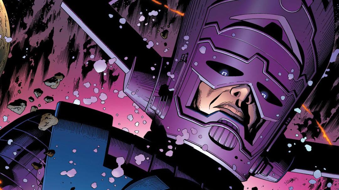 02/08/19 Galactus, Tyrant, Marvel, MCU
