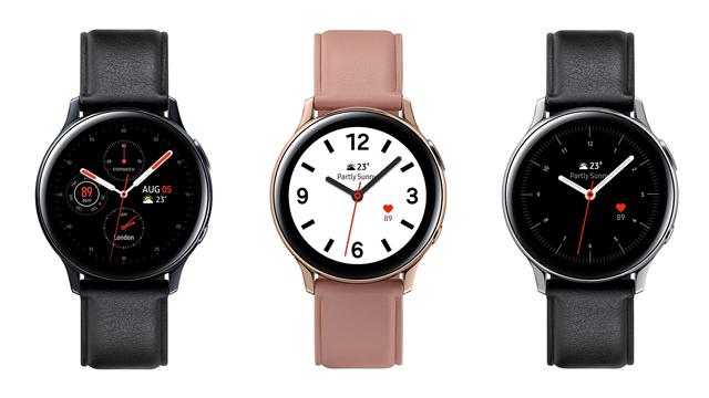 07/08/19 Galaxy, Watch Active 2, Reloj, Samsung