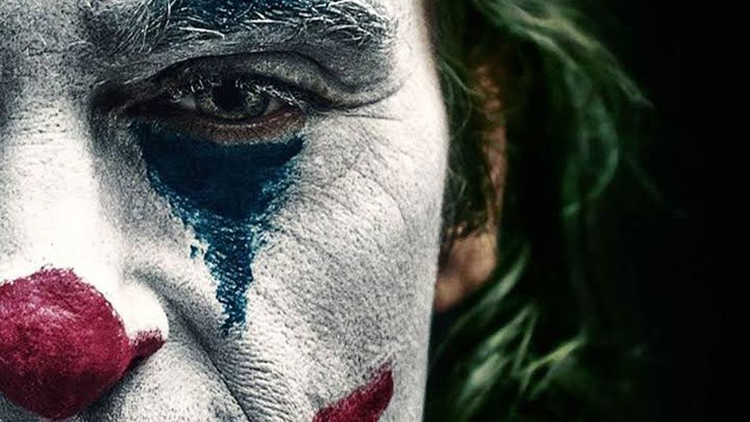 31/08/19 Joker, Festival Venecia, Crítica, Película