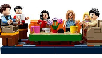 Juego de Lego de Friends