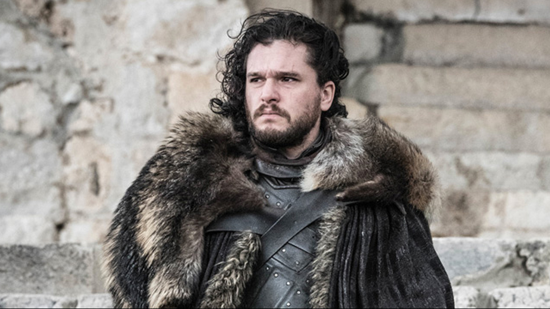 23/08/19 Kit Harington, Jon Snow, Marvel, MCU