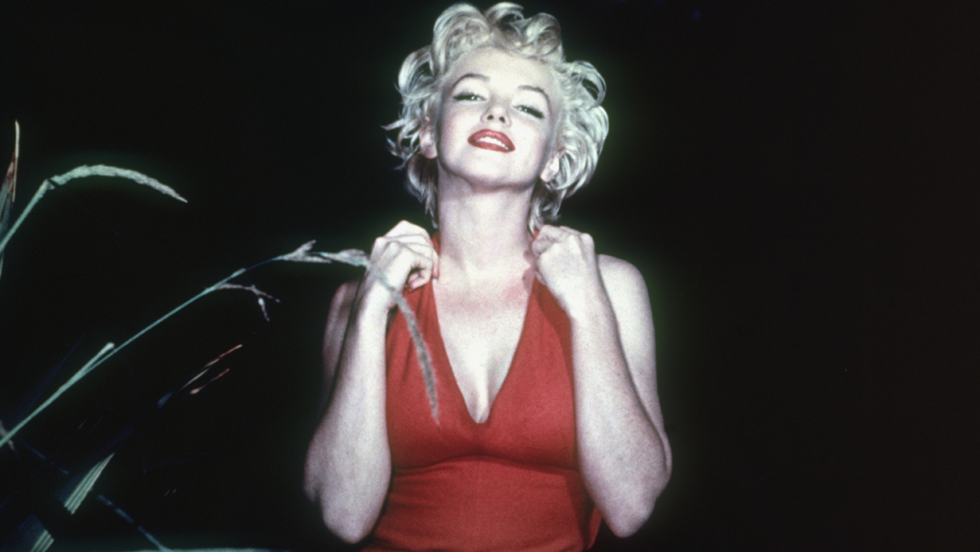 19/08/19 Marilyn Monroe, Fotos, Cadáver, Documental
