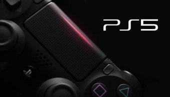 21/08/19 PlayStation 5, Kit Desarrollo, Diseño, Sony