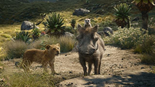 Lion-King-Reseña-Rey-Leon-Critica-Review-Disney-Jon-Favreau-2019-Pelicula, Ciudad de México, 9 de agosto 2019
