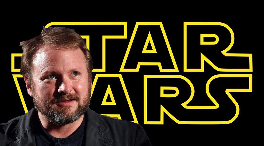 Riahn Johnson Star Wars