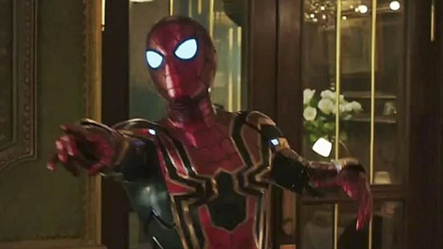 30/08/19 Spider Man, Far From Home, Spoilers, Película