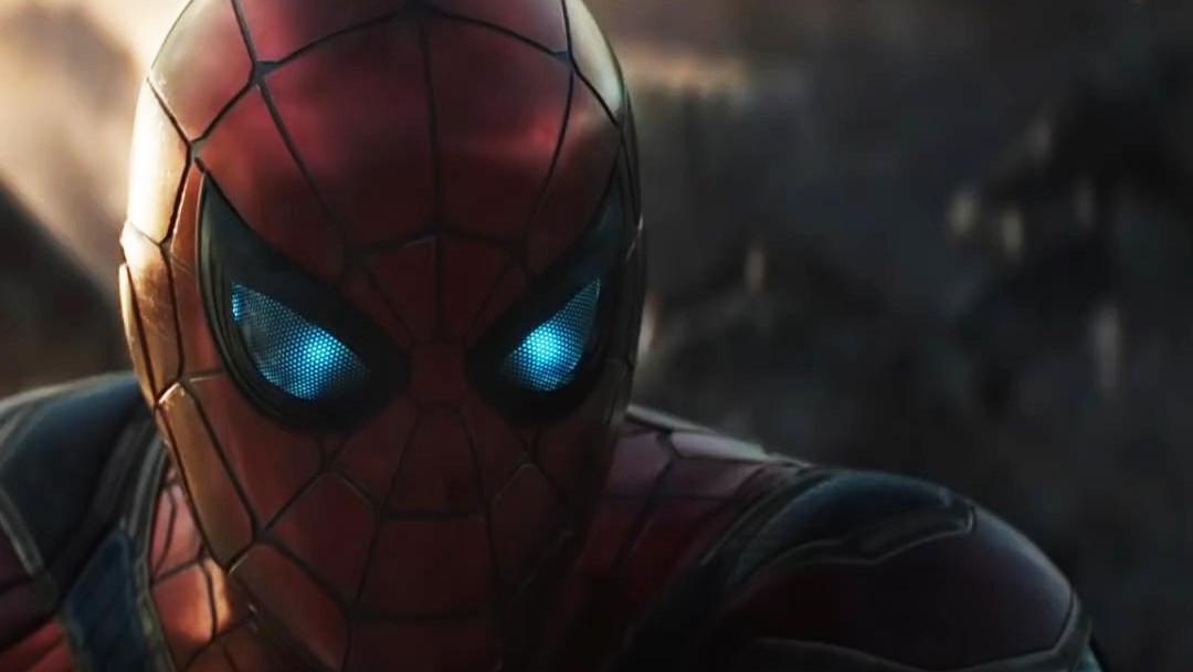 Tom Holland dice que su traje es el mejor de Avengers: Endgame