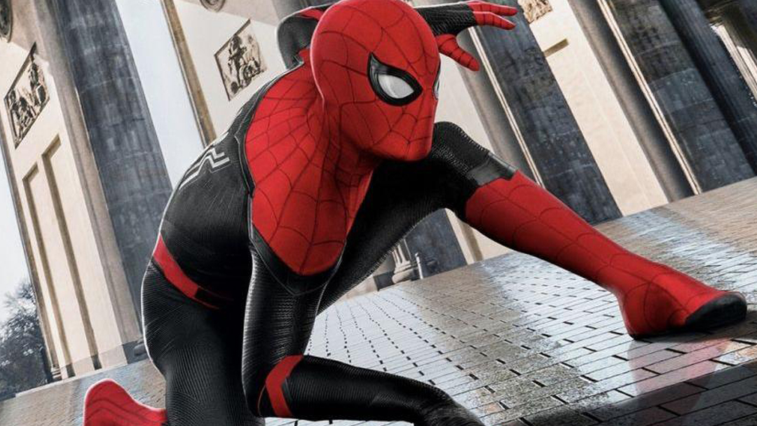 22/08/19 Spider Man, Kevin Feige, Marvel, Sony