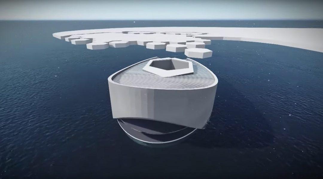 Submarino Iceberg
