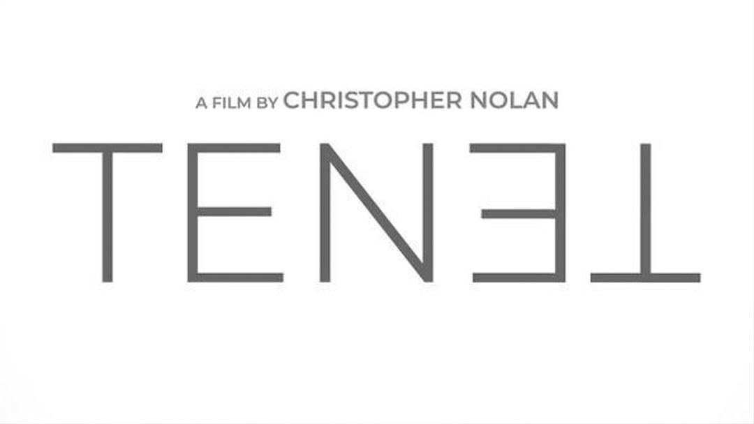 05/08/19 Tenet, Christopher Nolan, Inception, Secuela