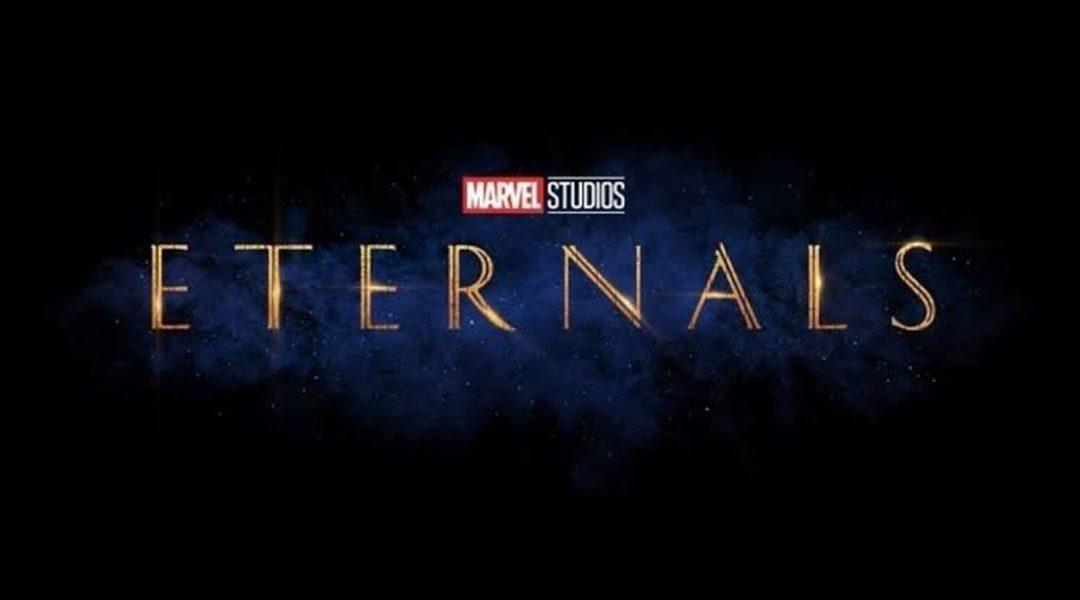 26/08/19 The Eternals, Película, Gay, MCU