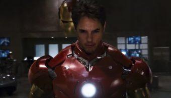 30/08/19 Tom Cruise, Iron Man, Deep Fake, Video