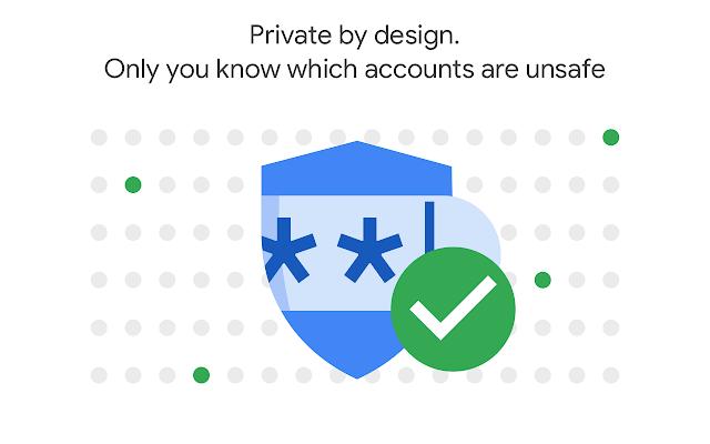 Password Chekup logo cómo saber si tu cuenta de Google podría ser hackeada