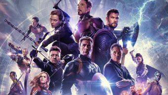Avengers Endgame rompe nuevo record