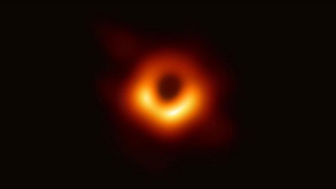 26/09/19, Agujero Negro, NASA, Foto, Real