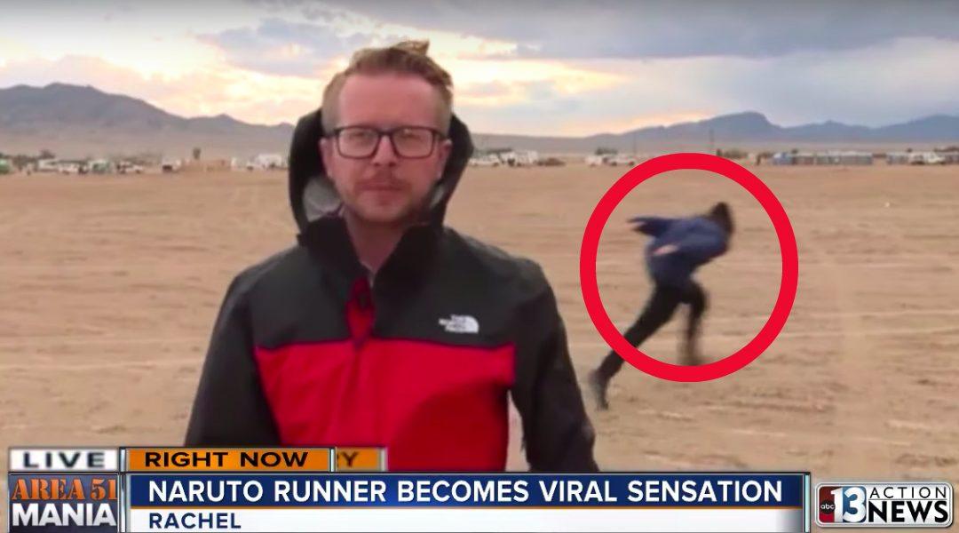 Area 51-Asalto
