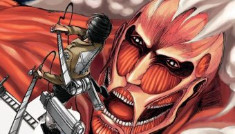09/09/19, Attack On Titan, Shingeki No Kyojin, 10 Años, Manga