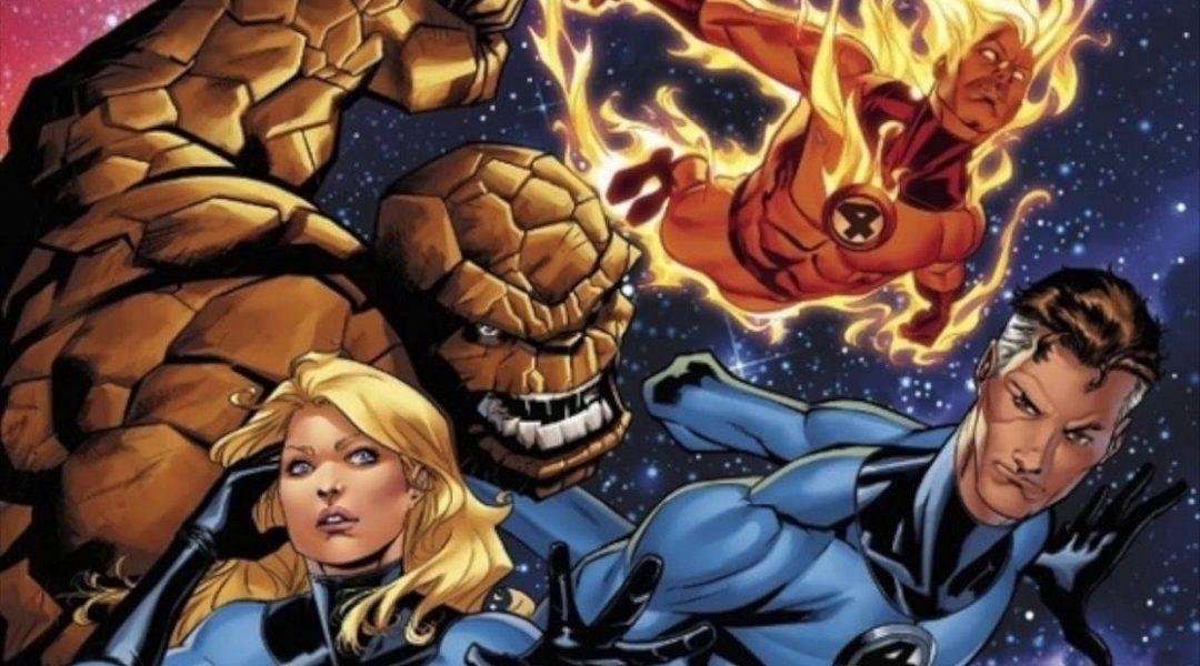 Fecha de estreno Fantastic Four