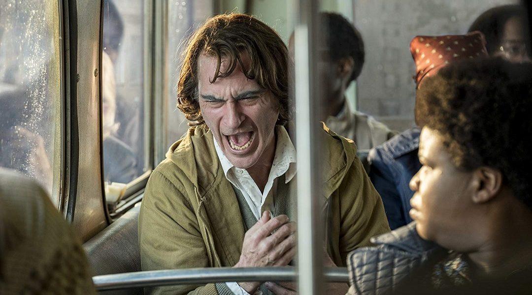 Joaquin Phoenix y Batman no se enfrentarán en pelicula