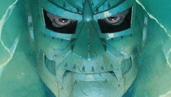 06/09/19 Doctor Doom, Fantastic Four, Disney Plus, Serie