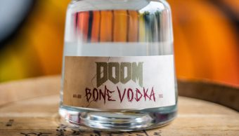 Doom Vodka
