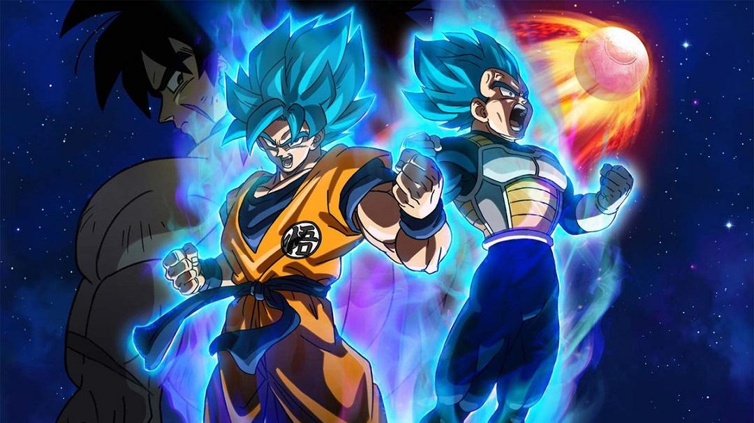 Toyotaro revela su personaje favorito de Dragon Ball