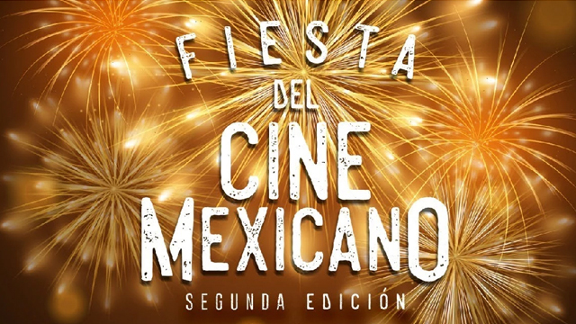 05/09/19, El Chanfle, Chespirito, Fiesta Cine Mexicano, Remasterizadas