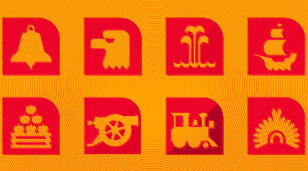 Iconografía del Metro de CDMX