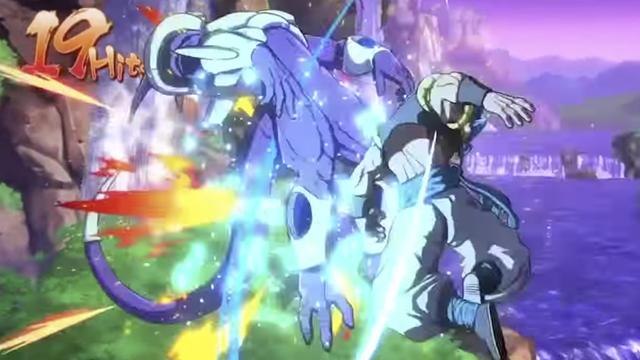 23/09/19, Gogeta, Super Saiyajin Blue, Dragon Ball, FighertZ