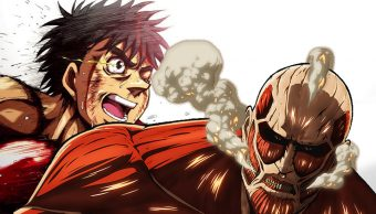 18/09/19, Hajime No Ippo, Hajime Isayama, Attack On Titan, 30 años