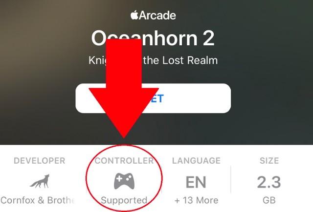 Arcade Store compatibilidad con controles de PS 4 y Xbox One