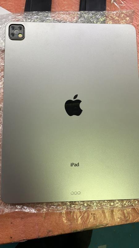 Nueva iPad Pro con tres cámaras