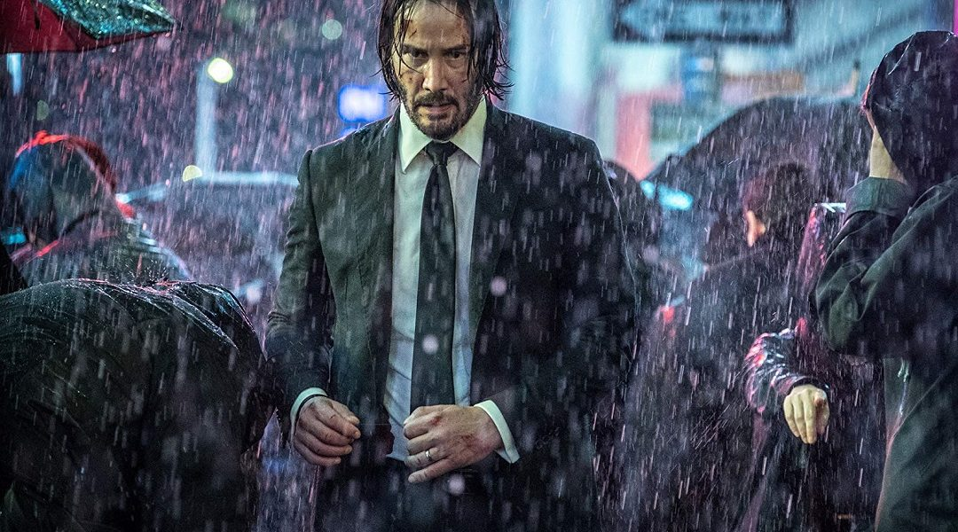 Director de Joker critica John Wick