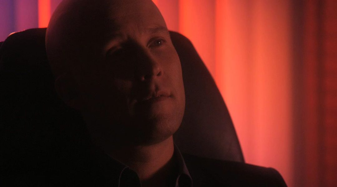 24/09/19, Lex Luthor, Michael Rosenbaum, Crisis on Infinite Earths, Smallville
