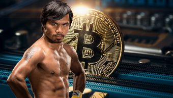 Manny Pacquiao Criptomoneda