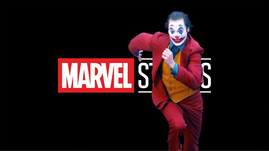 Director de Joker habla de Marvel Studios